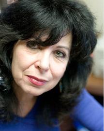 Marjorie Becker