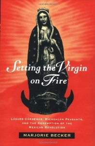 Setting the Virgin On Fire by Marjorie Becker